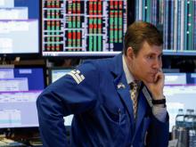 Nhà đầu tư thất vọng khi Quốc hội Mỹ chưa thông qua gói kích thích kinh tế lớn