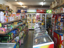 Hàng hóa bán lẻ, doanh thu dịch vụ tiêu dùng giảm mạnh