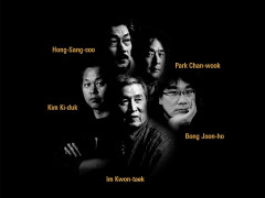 Phía sau sự phát triển thần kỳ của điện ảnh Hàn