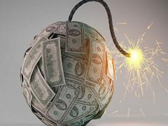 'Bóng ma' suy thoái kinh tế toàn cầu dần hiển hiện