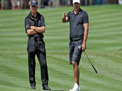 HLV golf nổi tiếng tự kết luận bị nhiễm nCoV