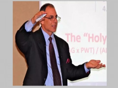 Mark Minervini, Phù thủy chứng khoán: Nên mua cổ phiếu ở giai đoạn nào?