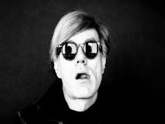 Chân dung doanh họa pop art Andy Warhol: Cho phép mọi người đều có quyền được xinh đẹp