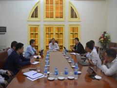 BHXH Việt Nam triển khai nhiều giải pháp phòng, chống dịch Covid-19