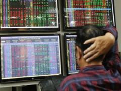 Hành trình đổ dốc của những cổ phiếu vang bóng một thời
