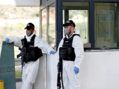 Israel dùng công nghệ chống khủng bố để ngăn dịch Covid-19