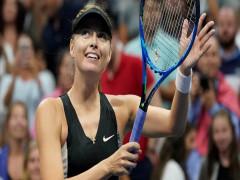 Maria Sharapova: Ngôi sao gây tranh cãi và thương hiệu đích thực