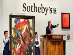 Vì COVID-19, thị trường nghệ thuật sẽ chuyển sang mô hình 'ảo'
