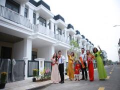 Doanh nghiệp bất động sản đồng hành cùng Chính phủ vượt qua Covid-19