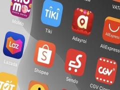 Doanh nghiệp Việt vẫn 'bỏ rơi' thị trường thương mại điện tử