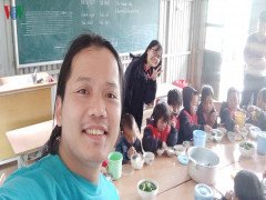 """Hàng trình từ Trung """"đồng nát"""" tới Gương mặt trẻ tiêu biểu 2019"""