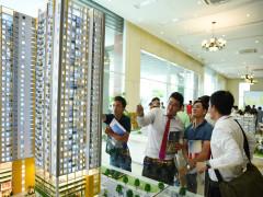 Bất động sản nhà ở chưa có động thái giảm giá trước tác động của Covid-19