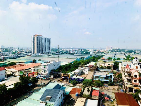 Bình Dương: 2 dự án chung cư được phép chuyển mục đích sử dụng đất