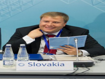 """""""Các nhà đầu tư Slovakia xem Việt Nam là điểm đến hấp dẫn"""""""