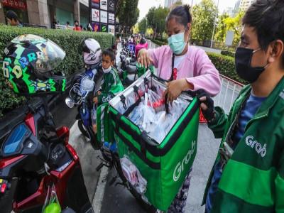 Dịch vụ giao hàng Đông Nam Á trước thời khắc bước ngoặt
