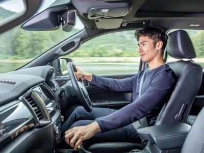 Không khí trong lành hơn với bộ lọc mới của Ford