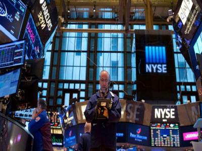 Phấn khích với gói kích thích 2.000 tỷ USD của Nhà Trắng, Dow Jones nhảy vọt 2%