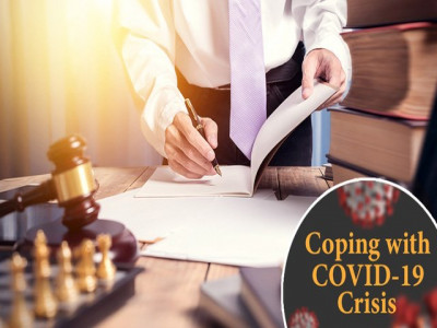 5 gợi ý giúp doanh nghiệp vượt qua thời khủng hoảng dịch bệnh