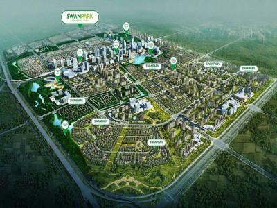 Bộ Công an điều tra Dự án Đông Sài Gòn của VNCI 2 Pte.Ltd