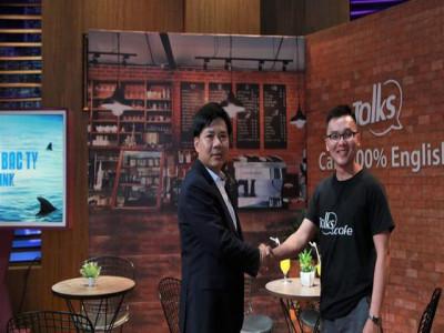 Startup Talks Café : Covid đã quét sạch mọi khoản tiền mặt còn lại