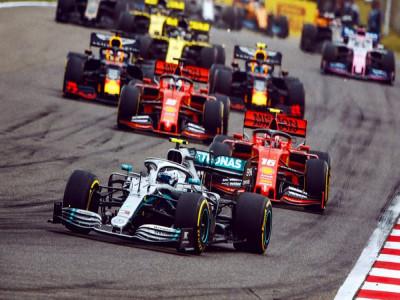 F1 đau đầu xếp lịch để bảo vệ gói bản quyền truyền hình trị giá nửa tỷ Bảng