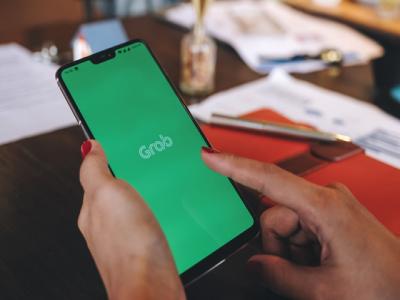 GrabMart -  lựa chọn mua sắm an toàn trong dịch COVID-19