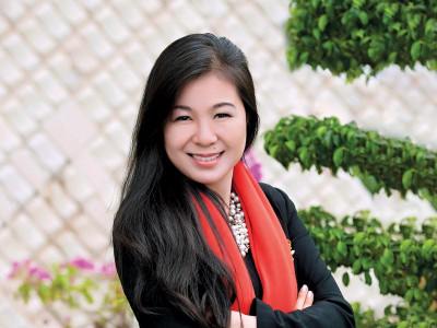 Lê Thị Nam Phương, Chủ tịch HĐQT Công ty CP Đầu tư L.I.F.E: Học để sống hạnh phúc