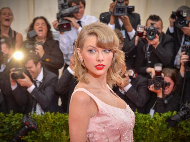 9 sự thật về độ giàu có của Taylor Swift