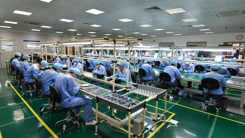 """Lan tỏa giá trị """"ngầm"""" giúp doanh nghiệp nâng cao năng suất chất lượng sản phẩm"""