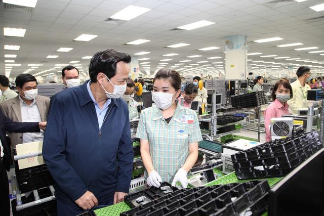 Bộ Tài chính: Đề xuất một số giải pháp tháo gỡ khó khăn cho doanh nghiệp