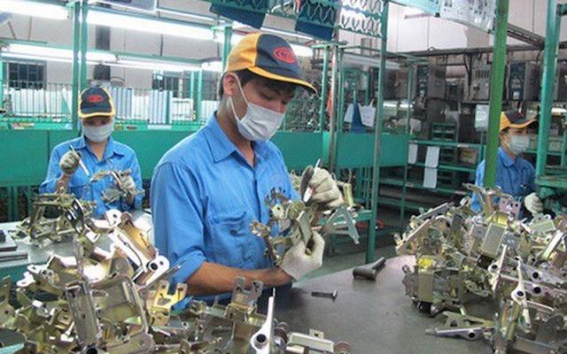 Doanh nghiệp công nghiệp hỗ trợ tăng đơn hàng bất chấp dịch Covid-19