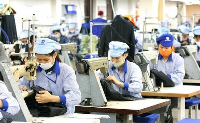 Giải bài toán thị trường xuất khẩu cho doanh nghiệp