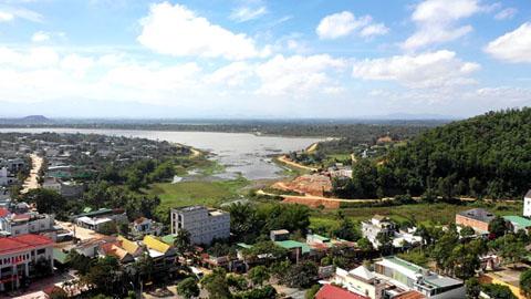Sức sống mới ở một vùng đất phía đông tỉnh Đắk Lắk