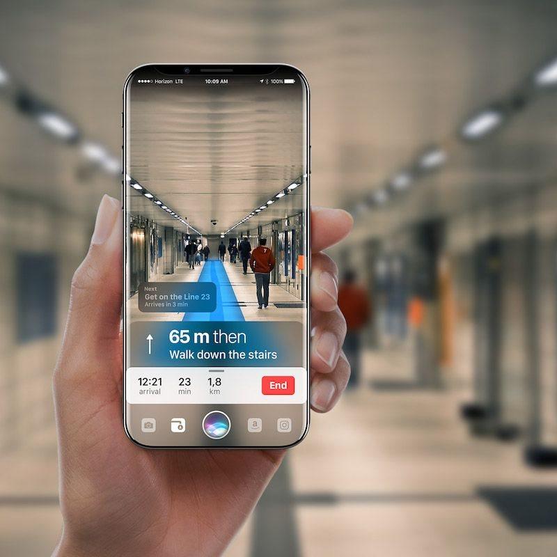 Apple trang bị camera 3D cho ít nhất một iPhone ra mắt năm nay