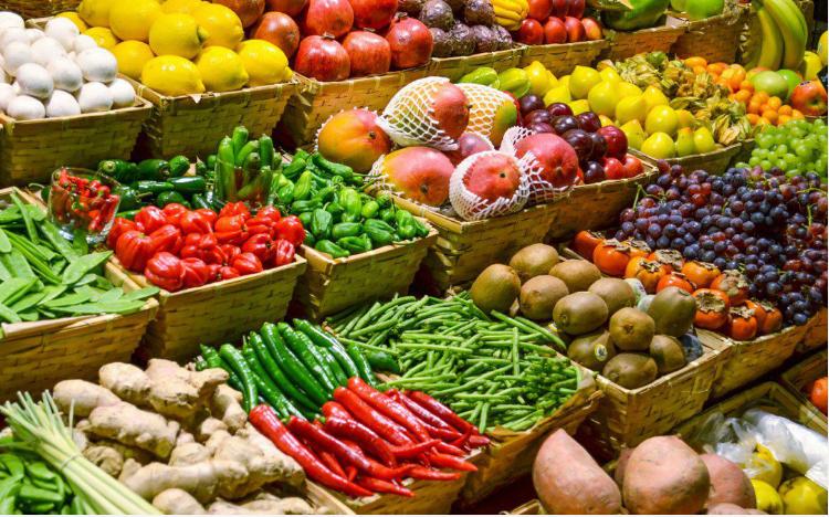 Giải bài toán xuất khẩu nông sản