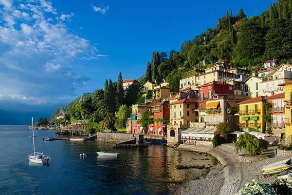 Nước Ý và những cảnh đẹp say đắm lòng người