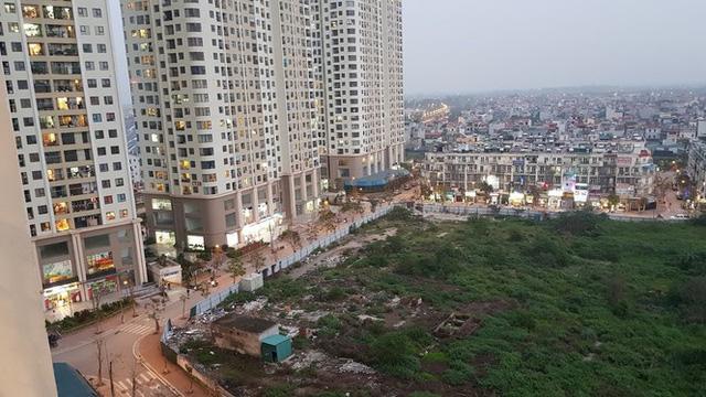 Đề xuất giãn thuế và tiền thuê đất cứu doanh nghiệp địa ốc