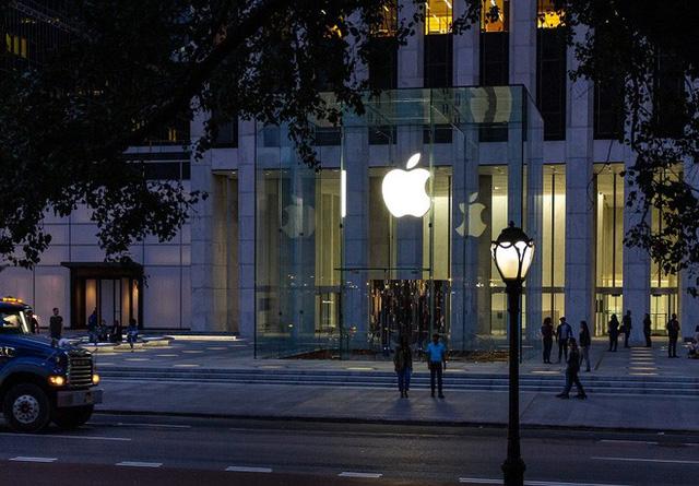 Thiệt hại lớn vì Covid-19 nhưng đây là lý do vì sao Apple vẫn có thể coi là may mắn hơn các đối thủ