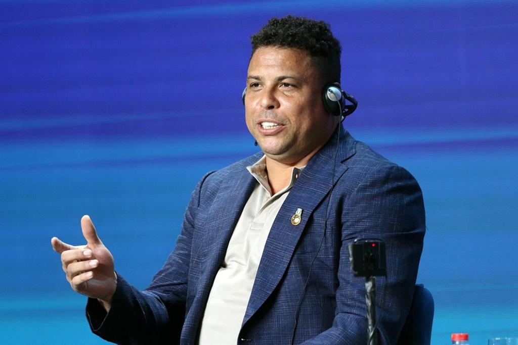 Ronaldo 'béo' và hành trình trở thành ông chủ triệu USD