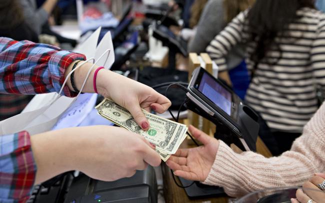 5 chỉ số báo sớm cho thấy nền kinh tế lớn nhất thế giới đang chịu 'cú sốc' mạnh do Covid-19