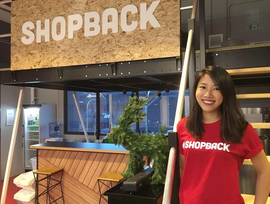 ShopBack thu hút thêm 30 triệu USD trong vòng gọi vốn mới