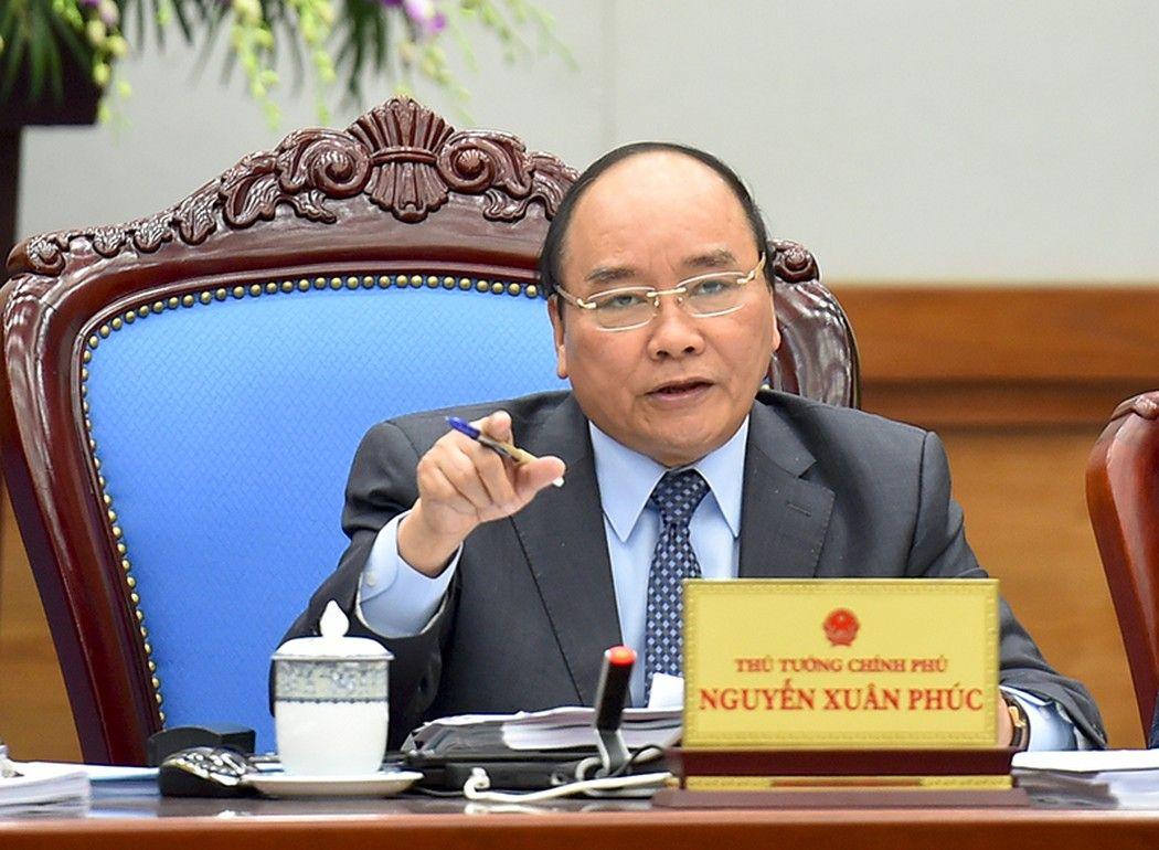 Thủ tướng yêu cầu chuẩn bị mọi điều kiện, bảo đảm '4 tại chỗ' để chống dịch COVID-19