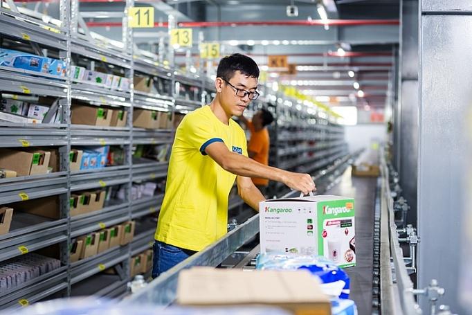 Ngành bán lẻ: Thay đổi theo thời cuộc