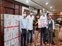 La Vie, Nestlé Việt Nam chung tay chống dịch COVID-19, khuyến khích lối sống tích cực