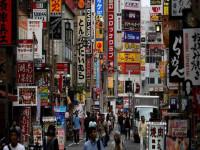 Một nửa nền kinh tế nằm trong tình trạng phong toả 'nhẹ', Nhật Bản có nguy cơ lún sâu vào suy thoái