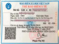 Cấp, gia hạn thẻ BHYT: Đảm bảo quyền lợi cho người tham gia trong thời gian thực hiện cách ly xã hội