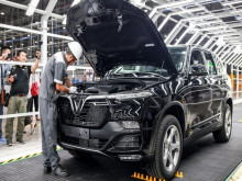 Được ưu đãi giảm mạnh thuế phí, ô tô Việt sẽ rẻ chưa từng có