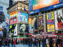 Tổn thất do Covid-19: Ngành giải trí Mỹ có được bảo hiểm?