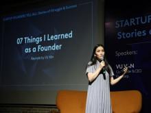 Hỗ trợ 200.000 USD cho startup Việt Nam mùa dịch Covid-19
