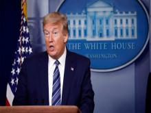 Ông Trump: Mở cửa trở lại nền kinh tế Mỹ là cách tốt nhất để cứu giá dầu